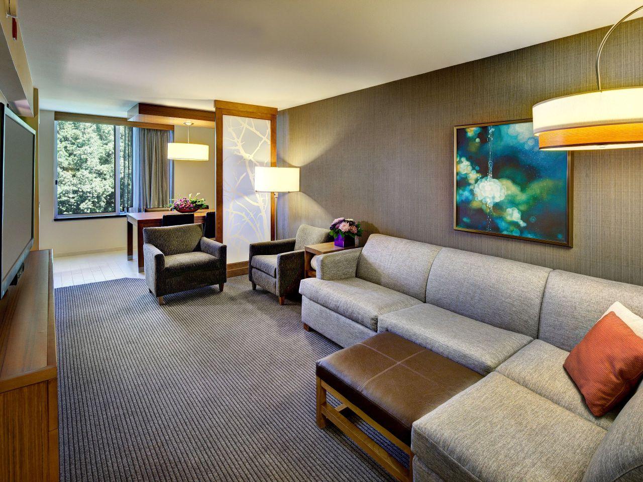 Suite Living