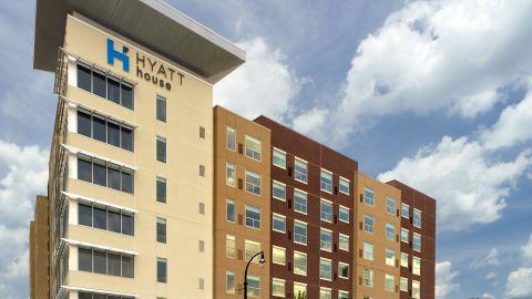 HYATT house Atlanta/Downtown
