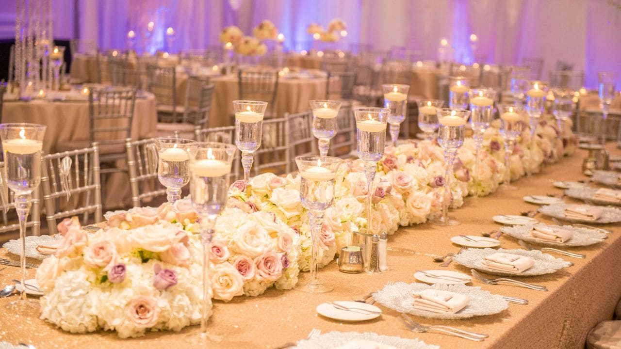 Weddings at Manchester Grand Hyatt San Diego