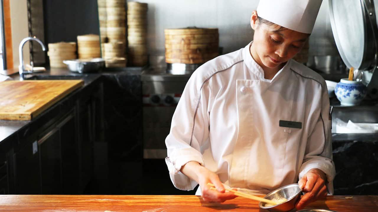 Xin Feng Tian Chef