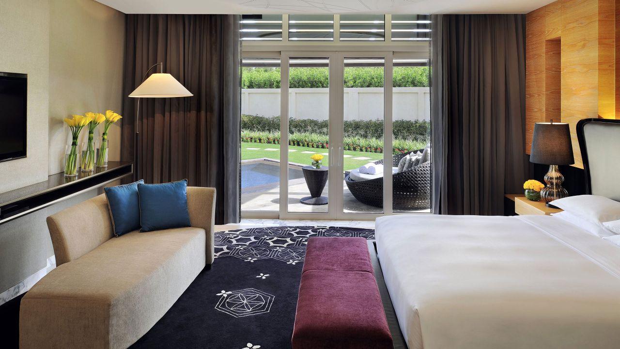Royal Villas Master Bedroom