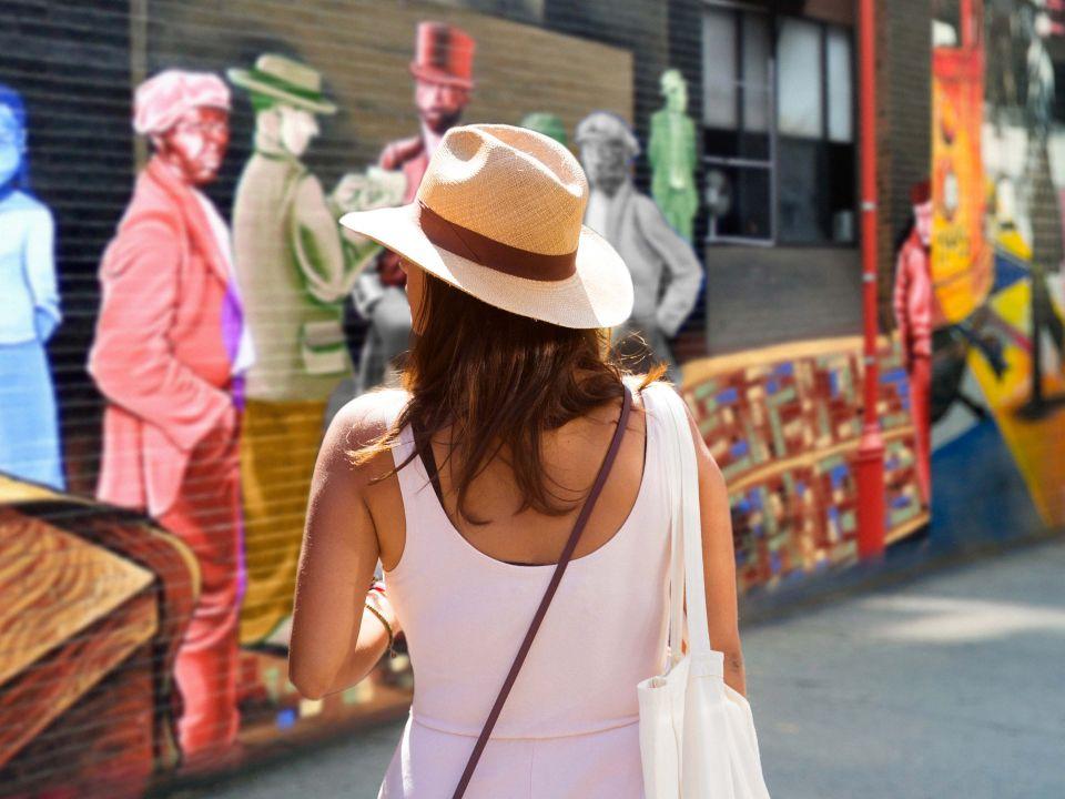 Walking Tour Image