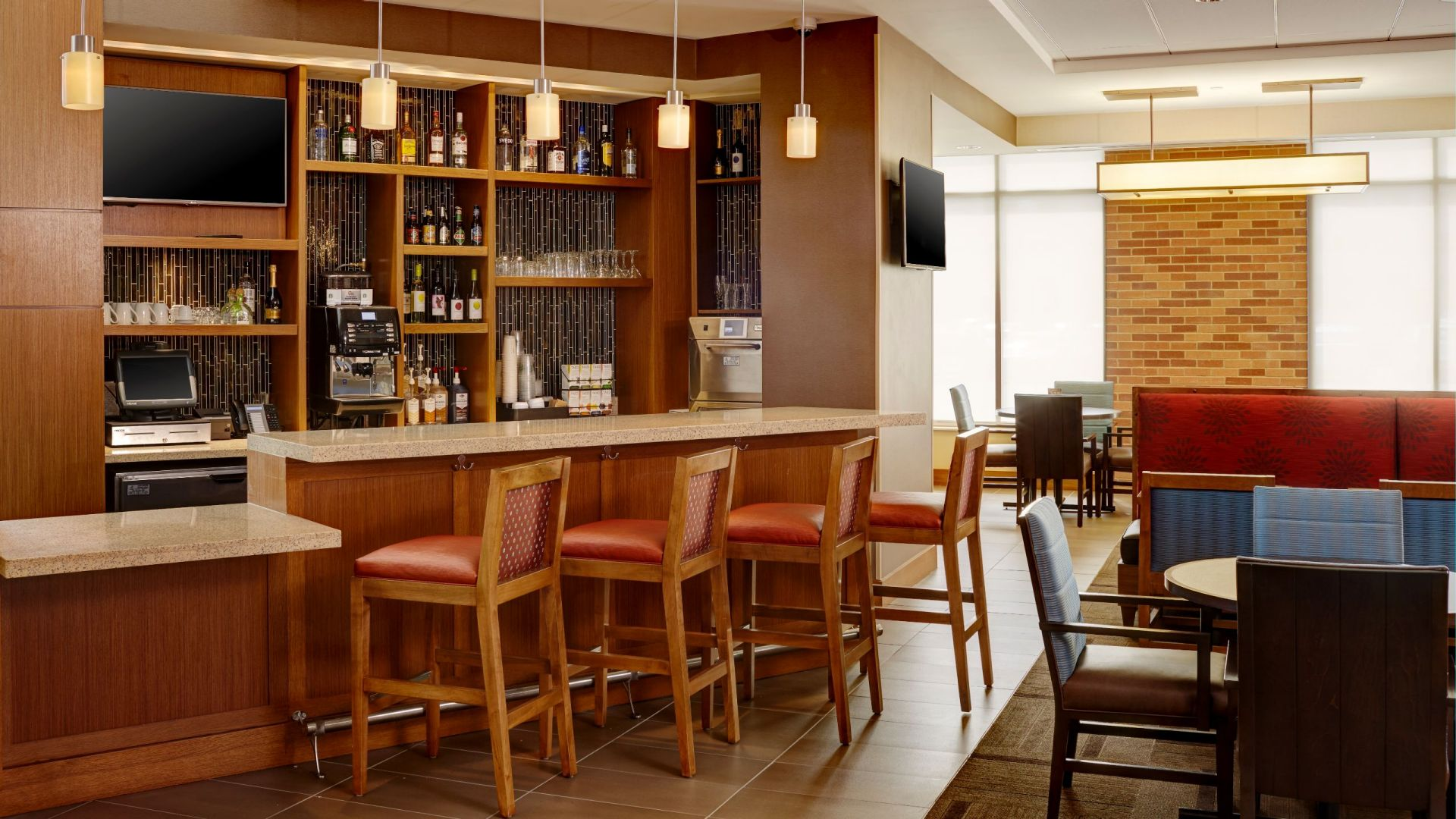 Hyatt Place New York/Yonkers Bar