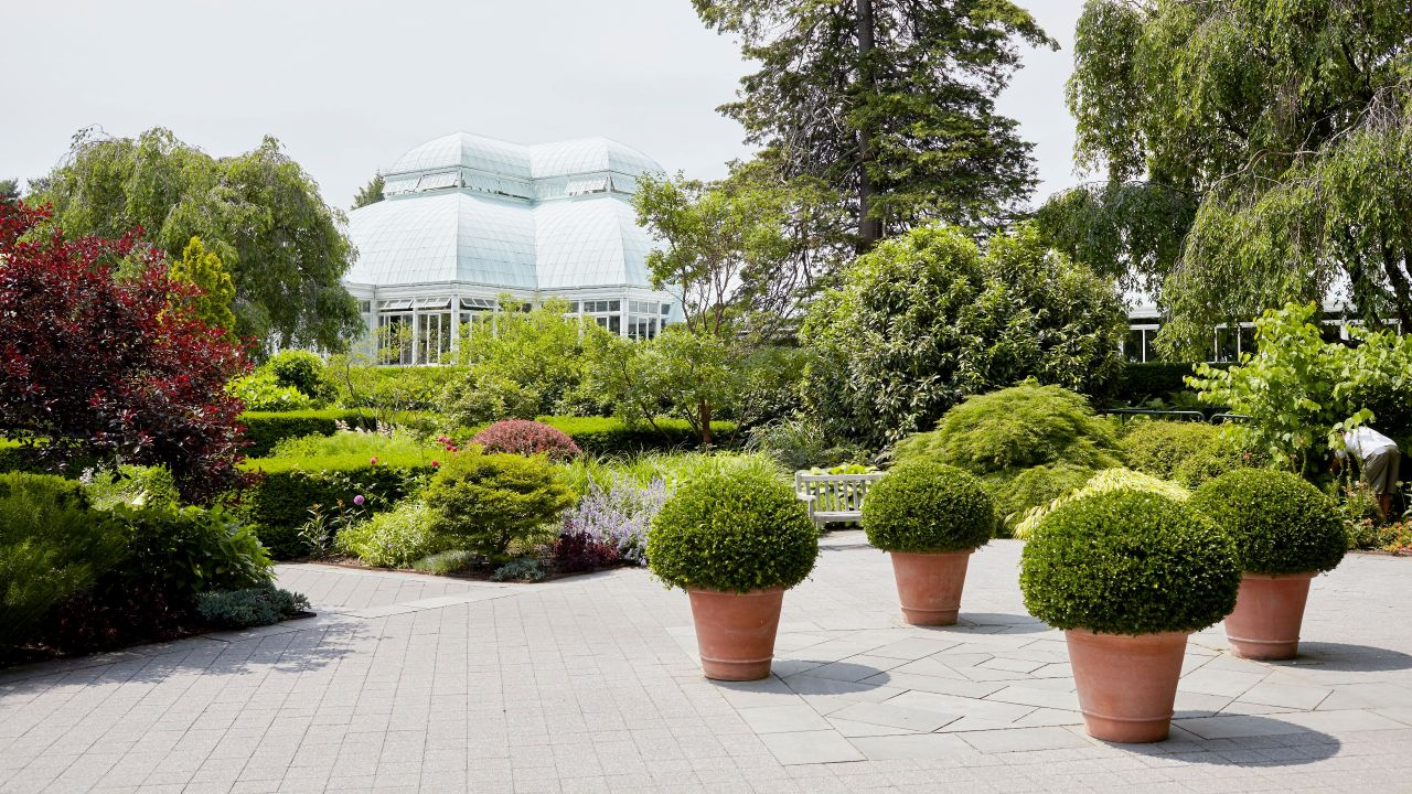 Yonkers ny hotel hyatt place new york yonkers - Restaurants near bronx botanical garden ...