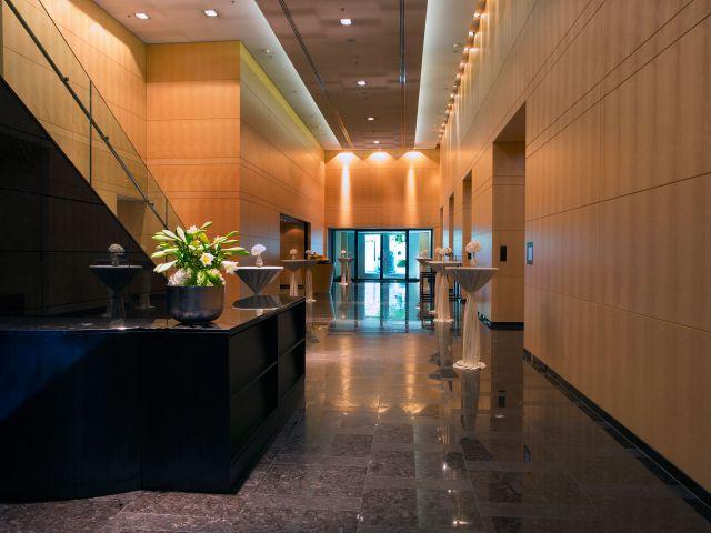 Ballsaal Foyer