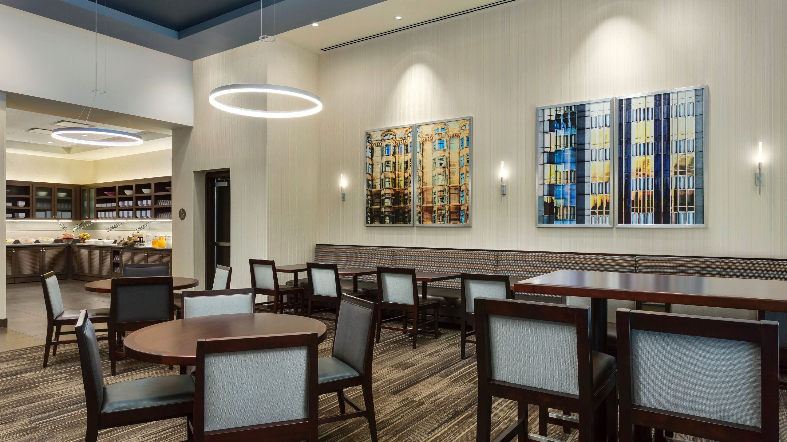 Upscale hotel in the heart of Downtown Chicago I Hyatt Place Chicago ...