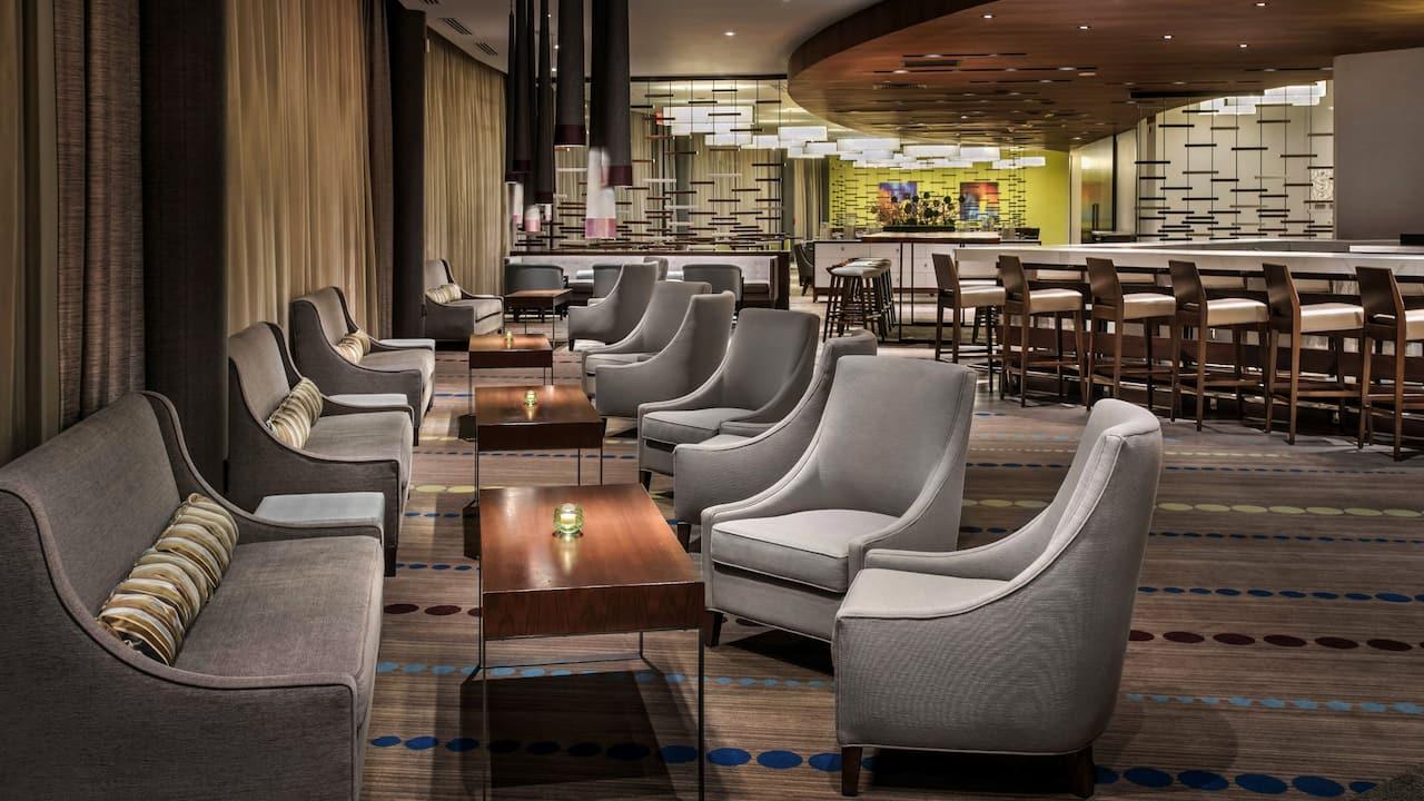 Restaurant Hyatt Regency Pittsburgh International Airport
