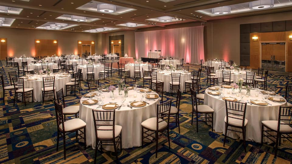 Weddings Hyatt Regency Pittsburgh International Airport