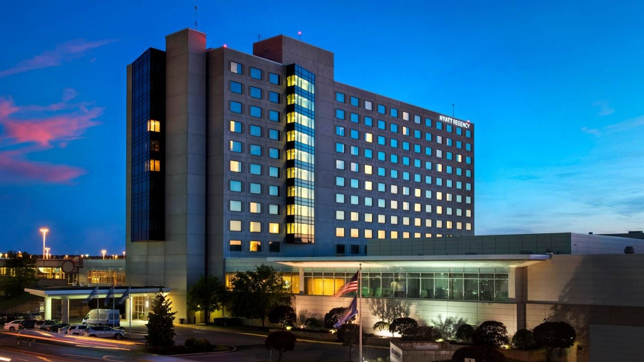 Hyatt Regency Pittsburgh International Airport Hotel