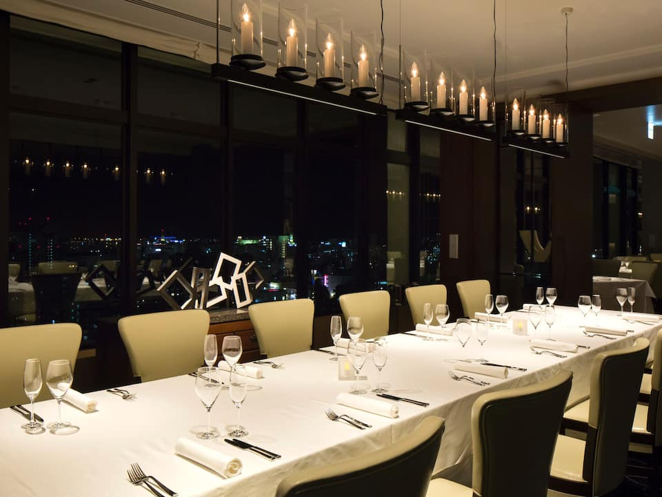 Milano Grill Dining