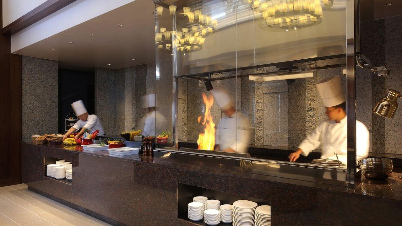 Sakurazaka Chefs
