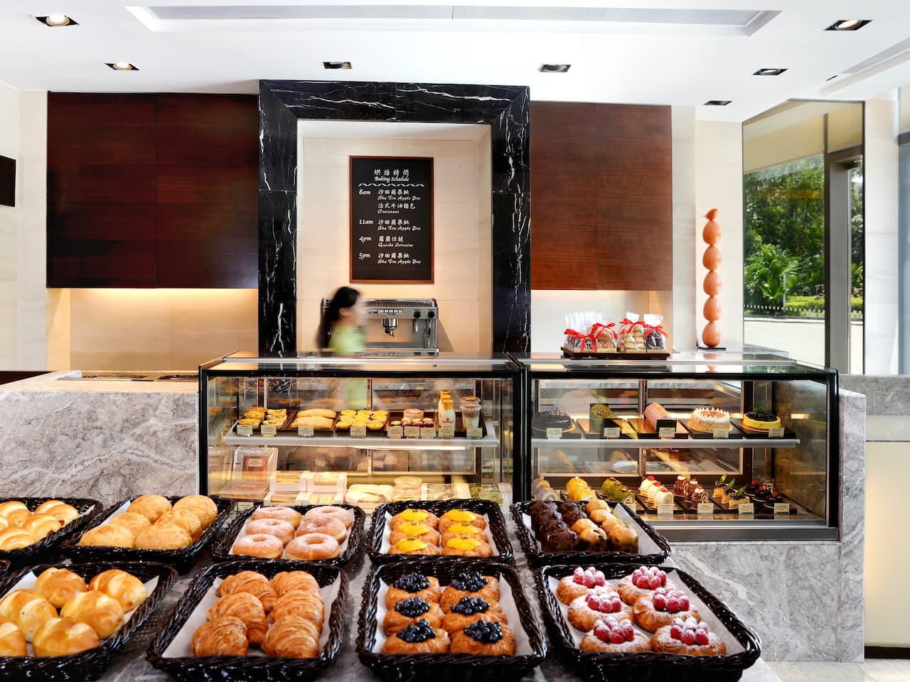 Sha Tin Patisserie
