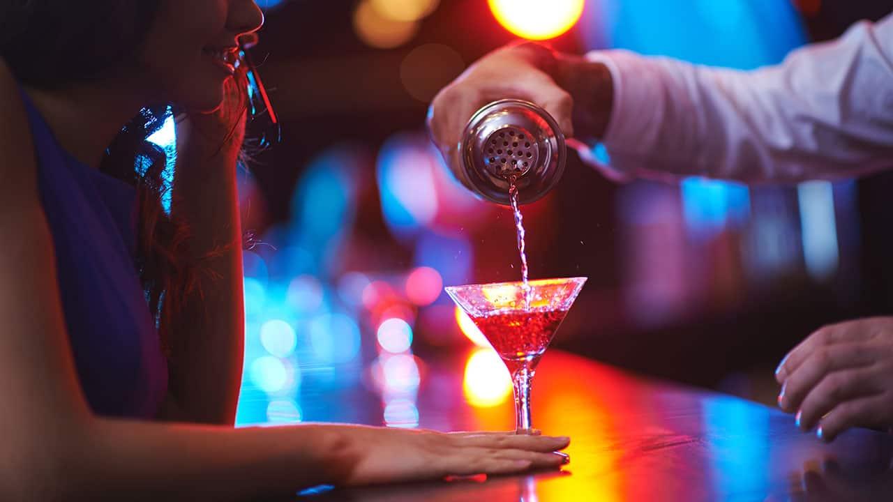 Chulha Cocktail Bar