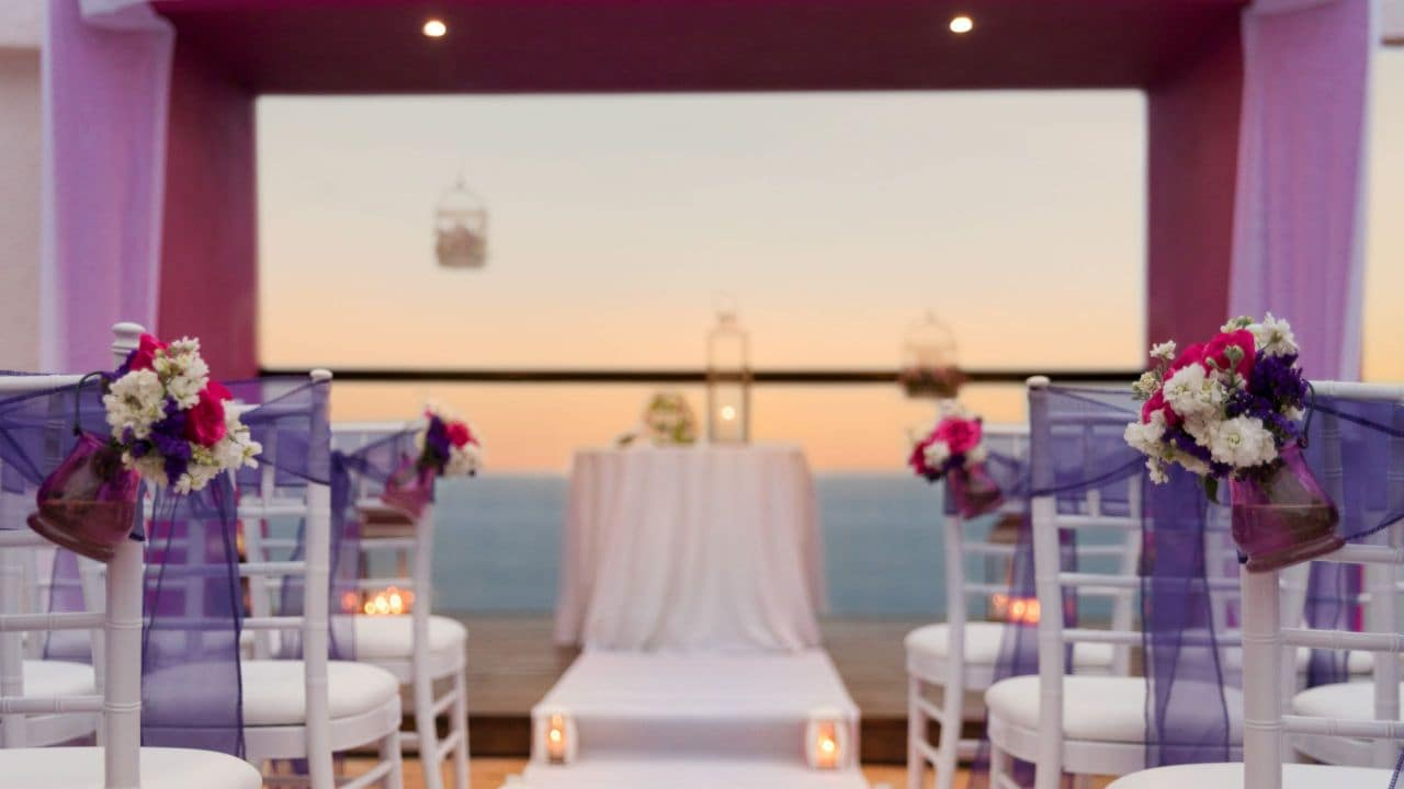 Sky Ceremony