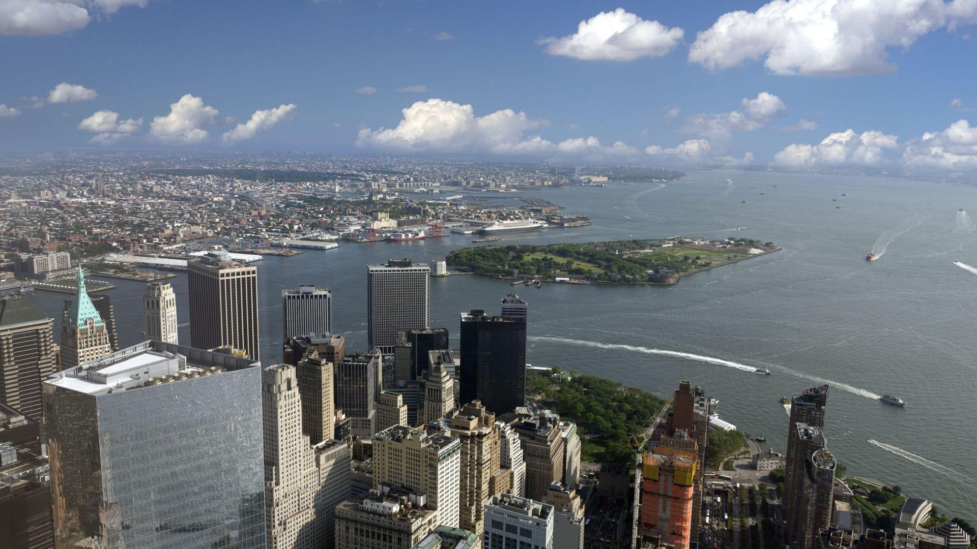 Andaz Wall Street New York Lower Manhattan