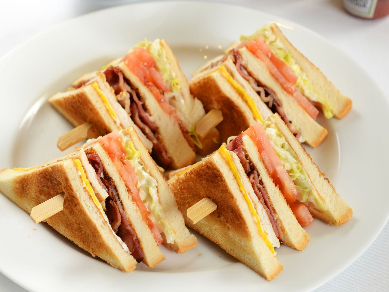 Cafe Sandwich