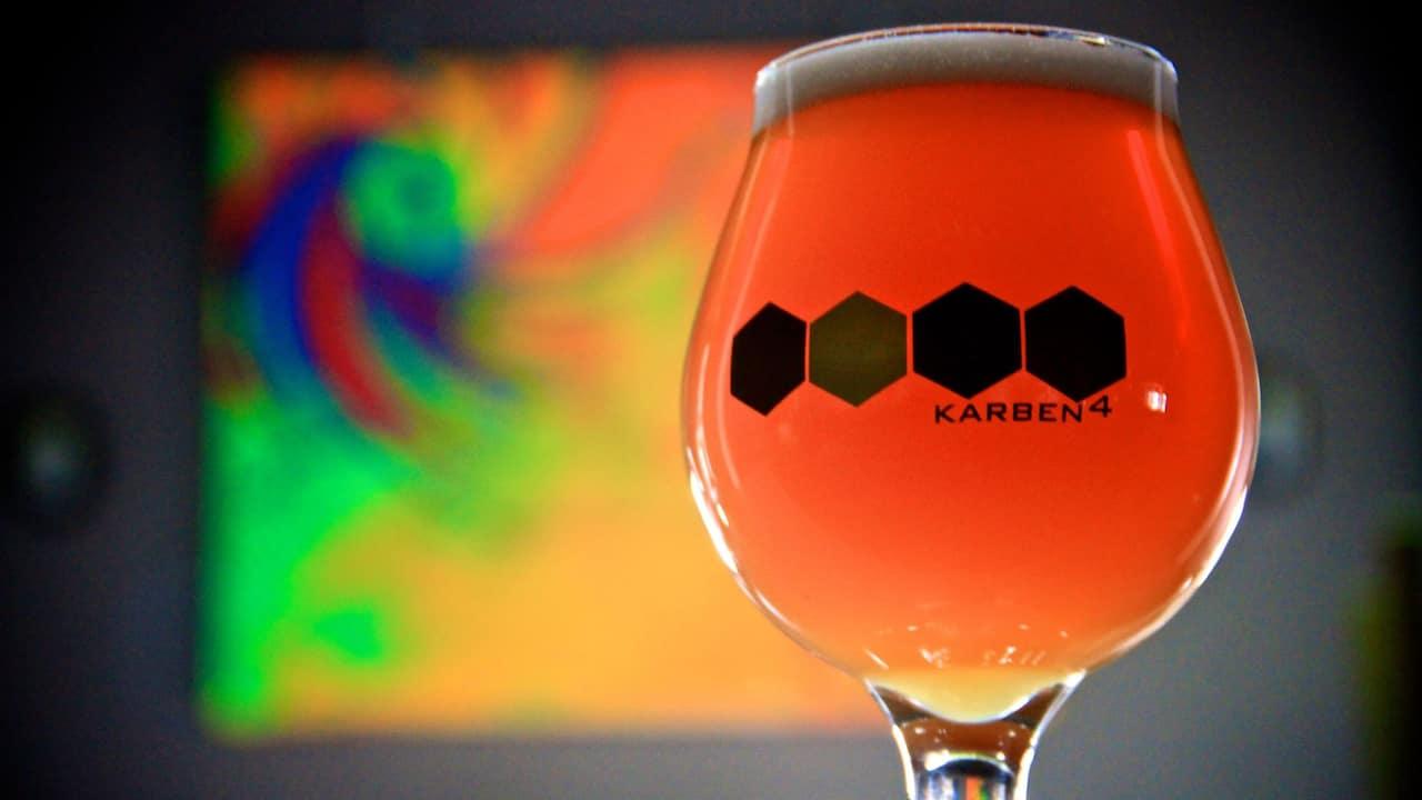 Karben Brewery