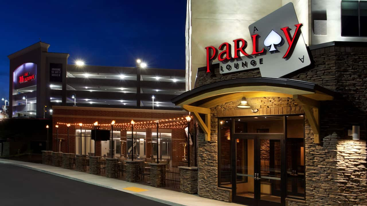 Hyatt Place Pittsburgh Meadows Racetrack and Casino Parlay