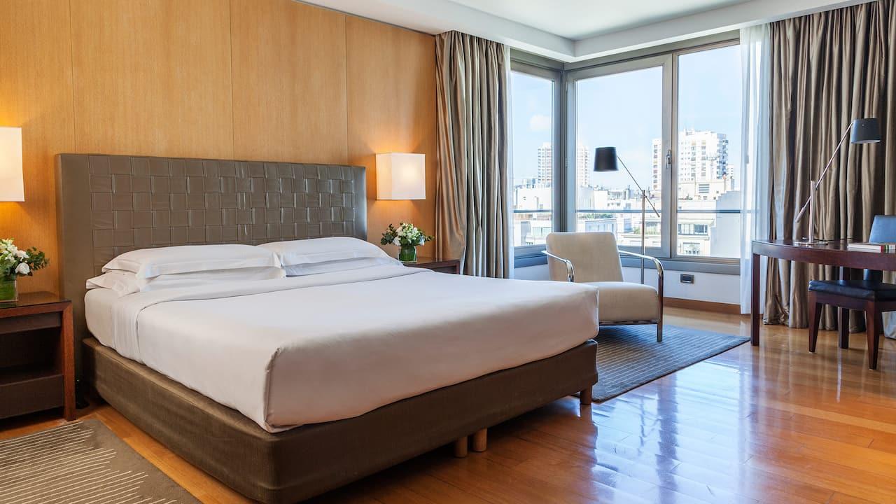 Park Deluxe Room