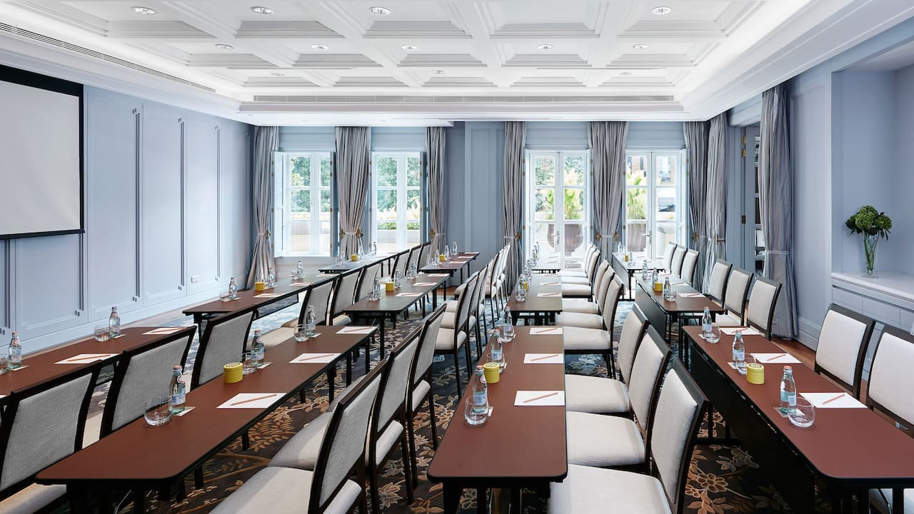 Meetings, Drawing Rooms & Conference Facilities at Park Hyatt Saigon, Vietnam