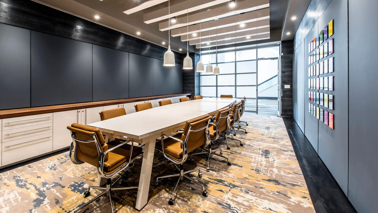 Chicago Meeting Rooms and Boardrooms – Hyatt Regency McCormick Place