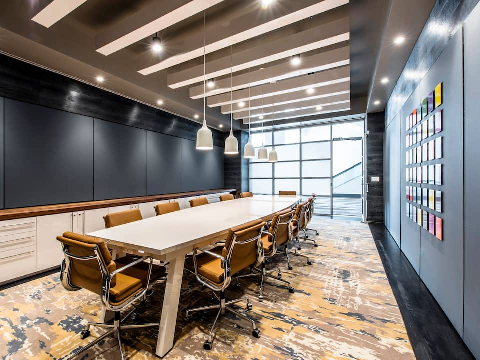Chicago Meeting Rooms at Hyatt Regency McCormick Place