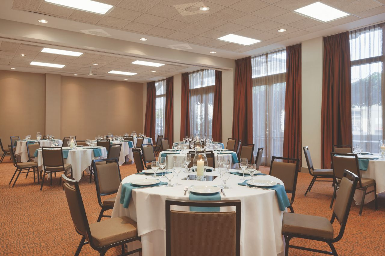 Hyatt House Emeryville / San Francisco Bay Area Meeting Room Banquet