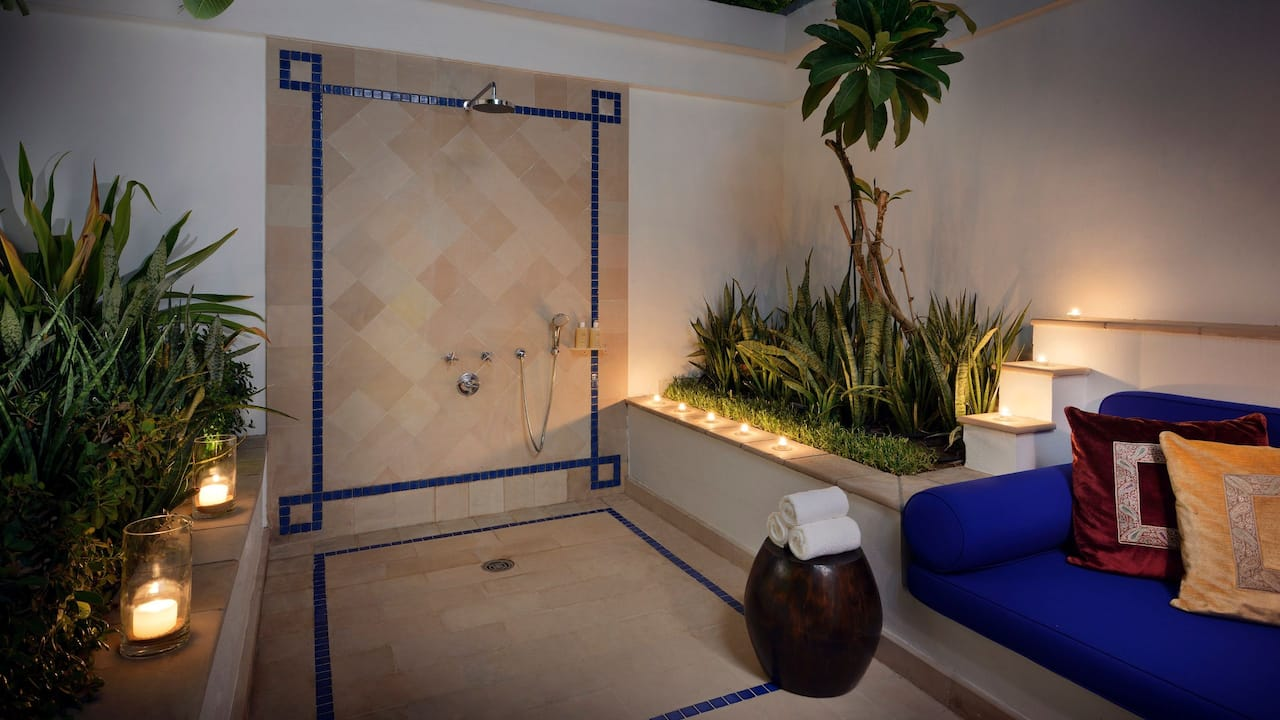 Amara Spa Rainshower