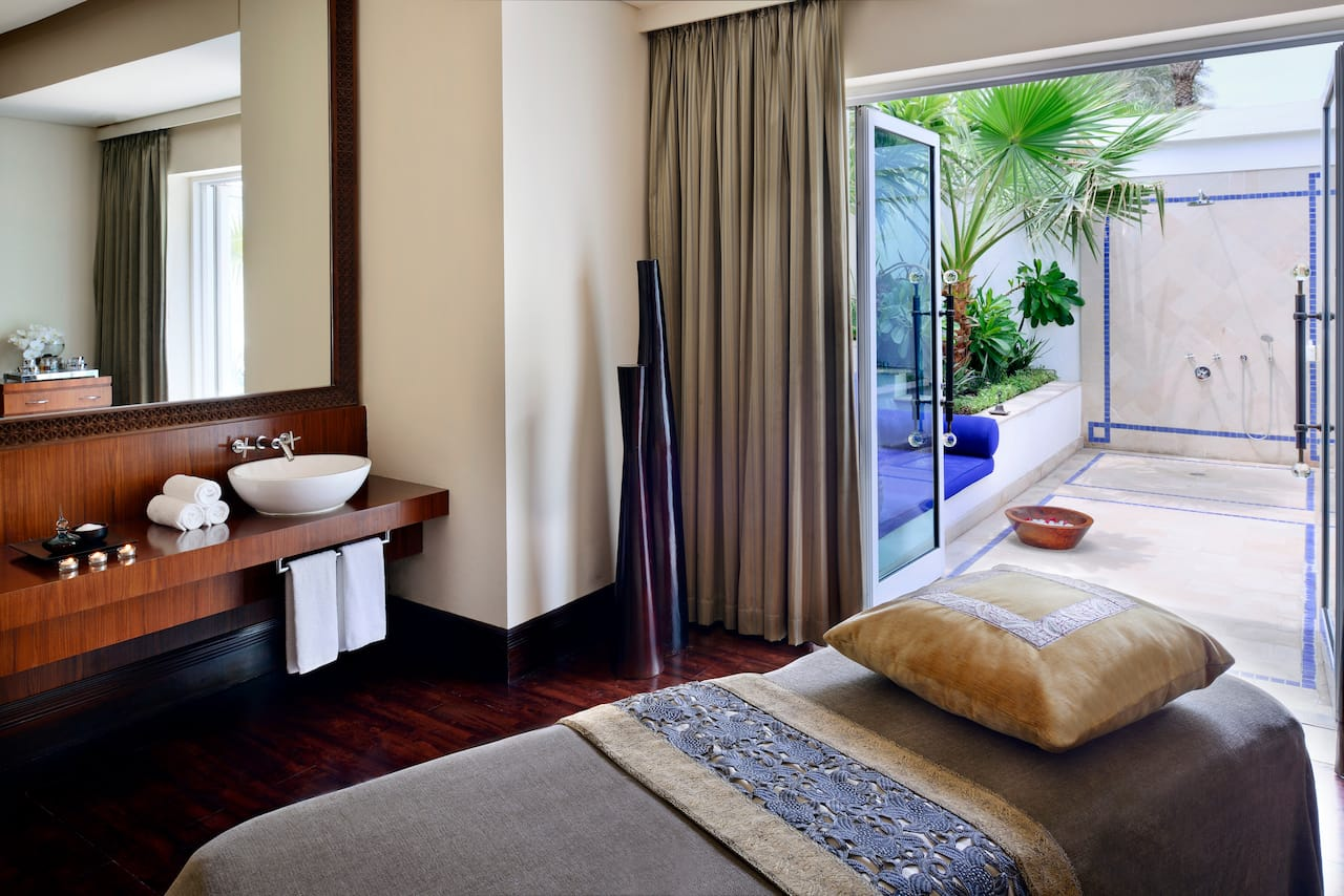 Amara Massage Suite