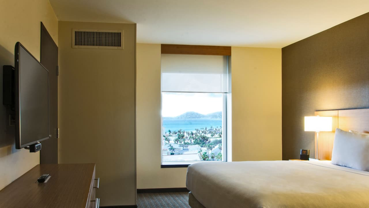 Suite with View