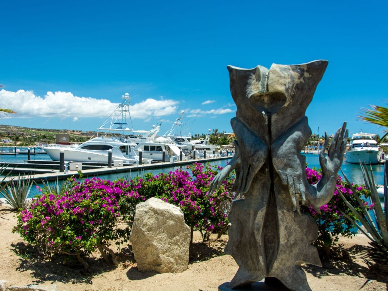 San Jose del Cabo Marina