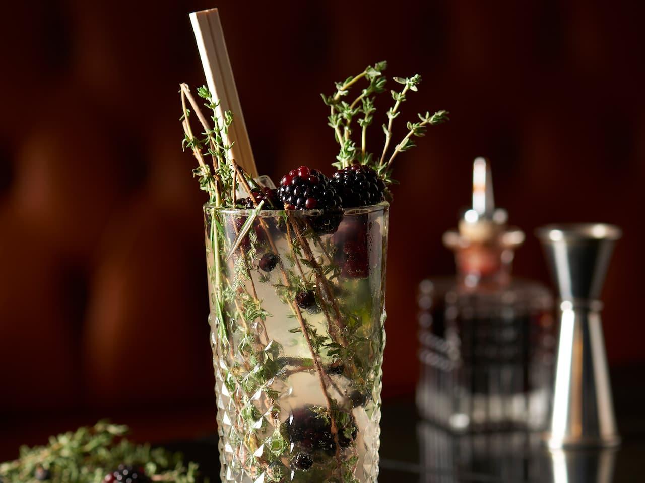 Unique experience Cocktail Masterclass at Hyatt Regency Birmingham