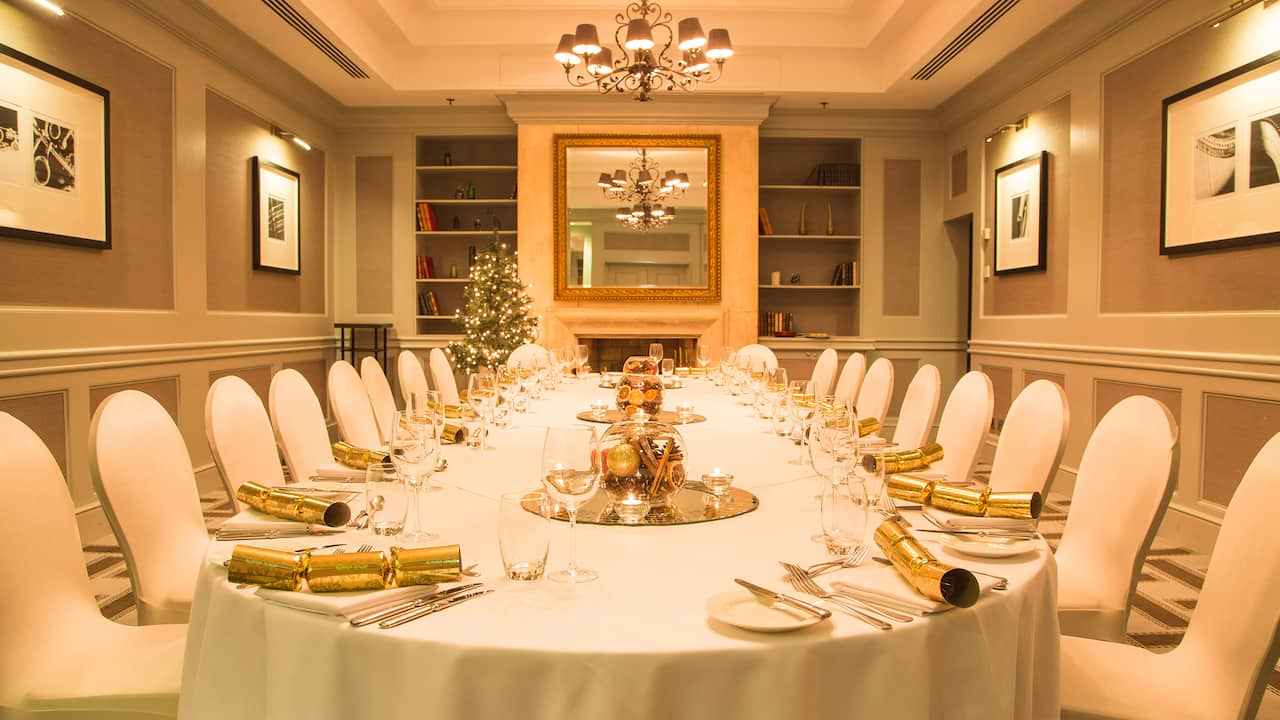 Private meetings and events in Birmingham | Hyatt Regency Birmingham
