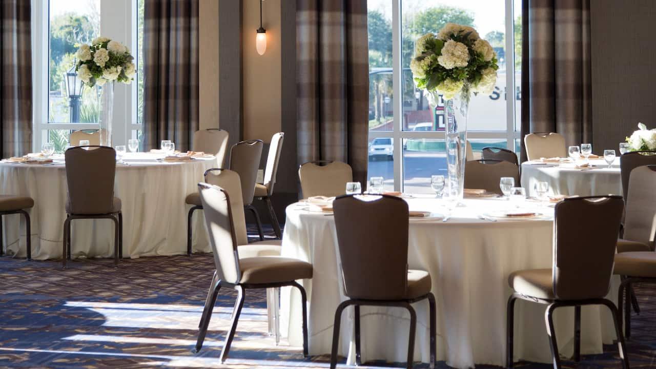 Sterling Banquet