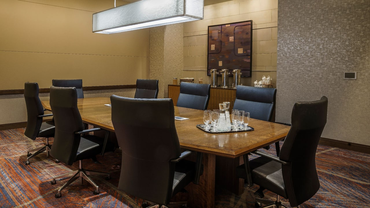 Meeting Room Hyatt Regency Denver