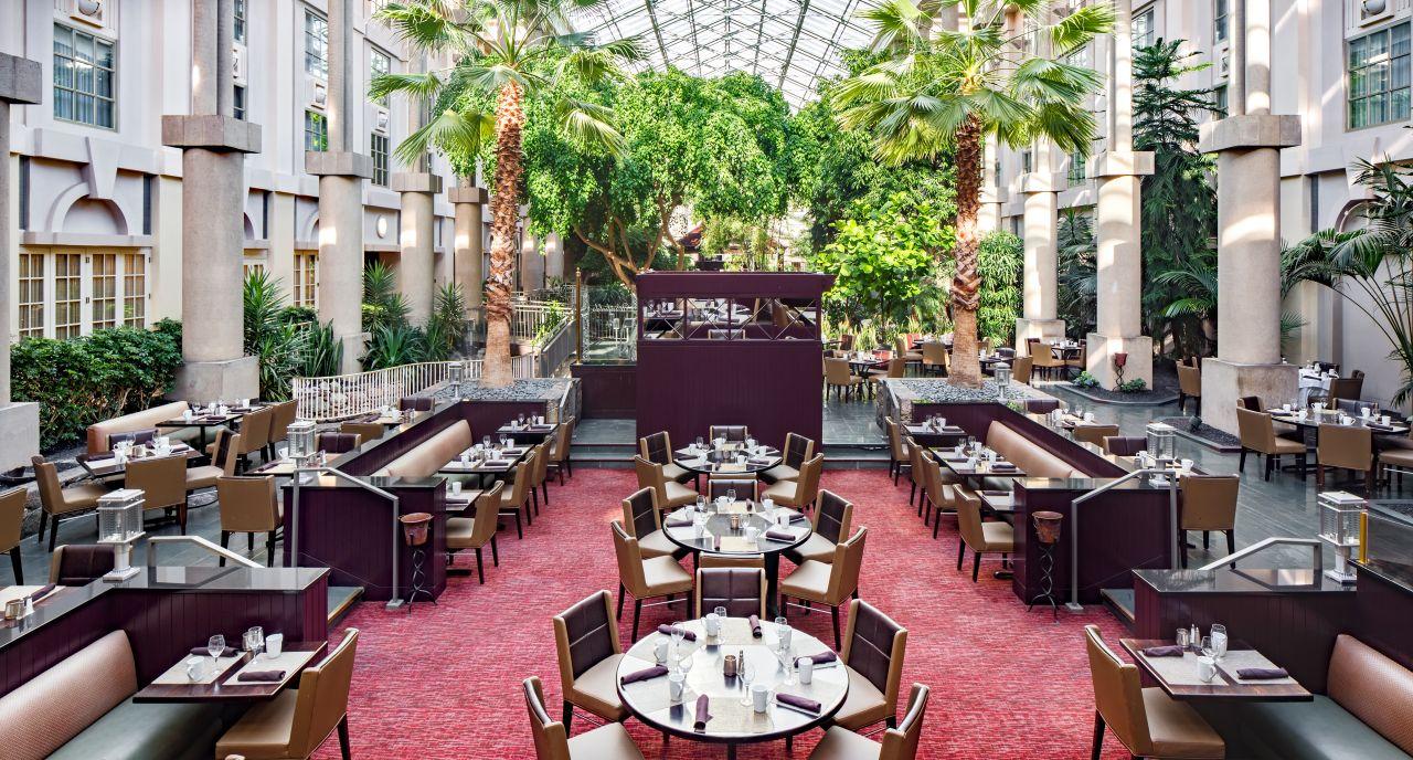 Winfield's Restaurant