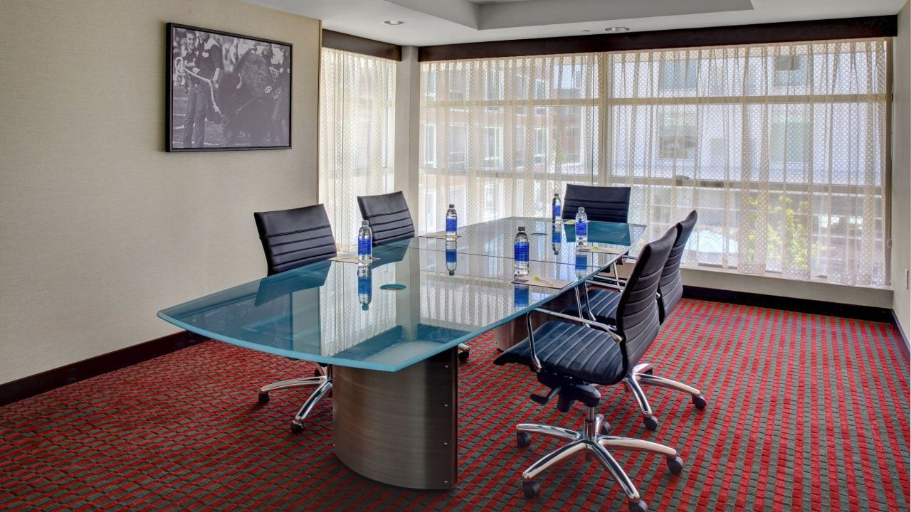 Hyatt Place with Space for Boulder Events