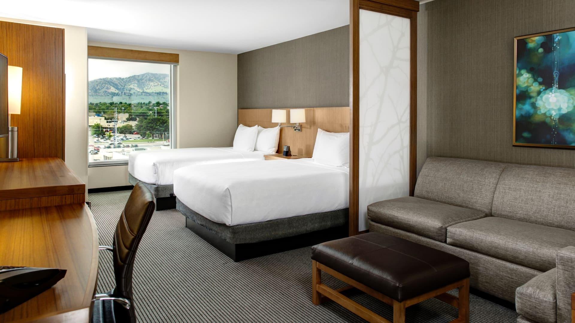 Ego Car Share >> Boulder Hotel | Hyatt Place Boulder/Pearl Street