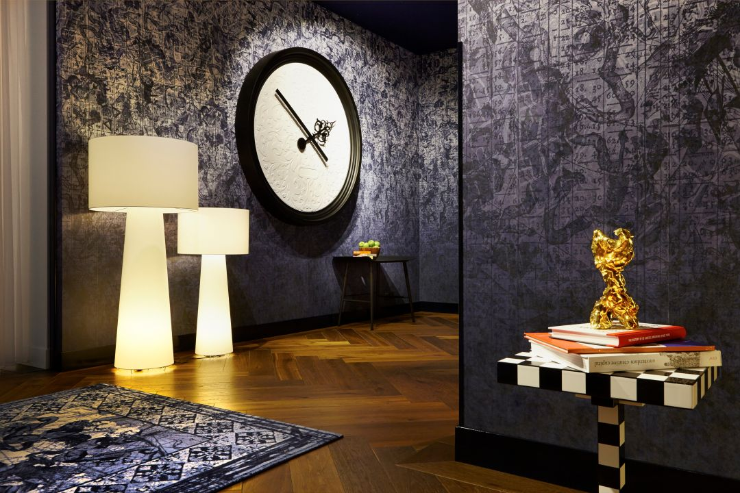 Andaz Amsterdam Prinsengracht The Atelier
