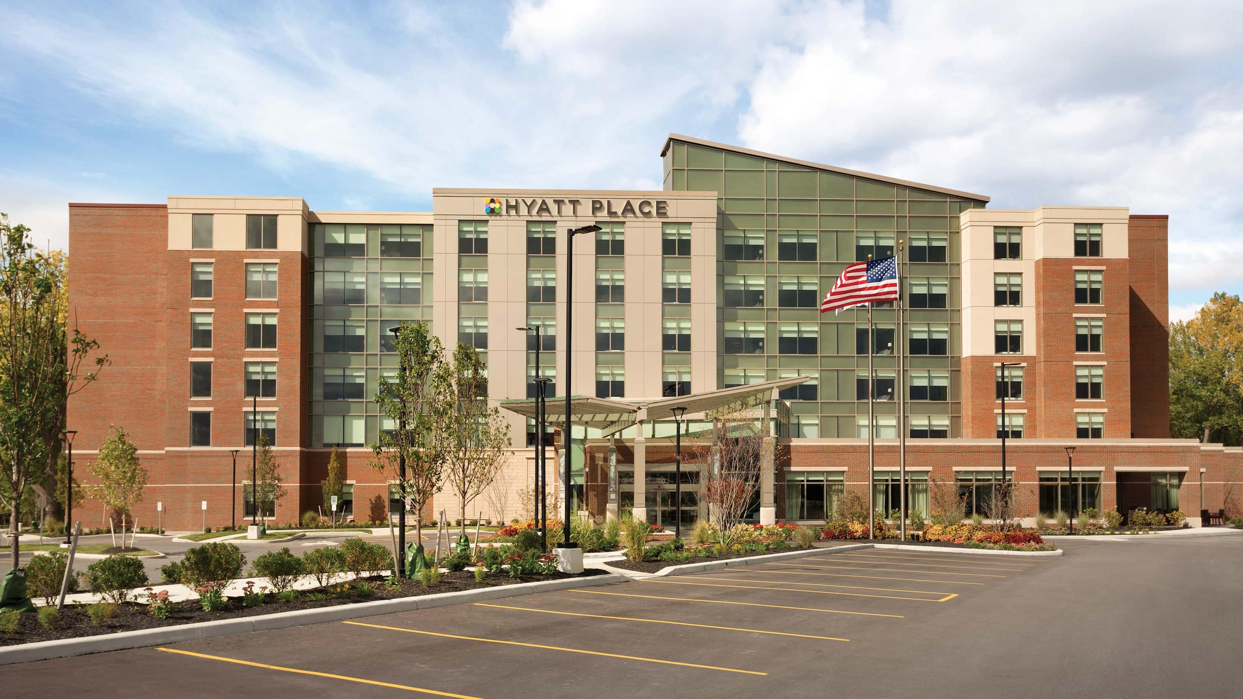 Amherst Hotel near Buffalo Airport | Hyatt Place Buffalo/Amherst
