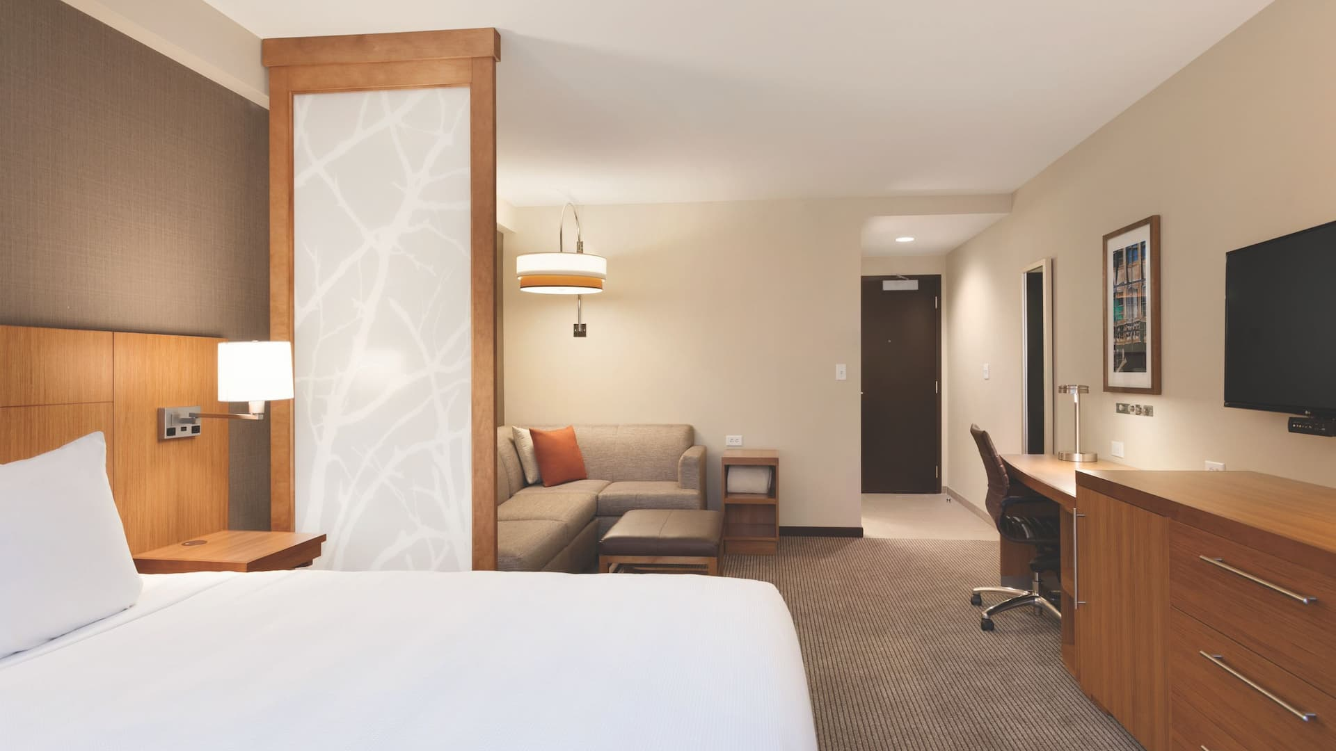Hotels in Buffalo with King Bed Hyatt Place Buffalo/Amherst