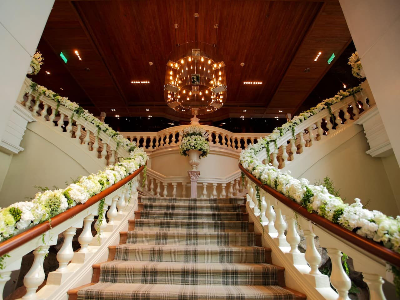 Weddings - Grand Hyatt Erawan Bangkok