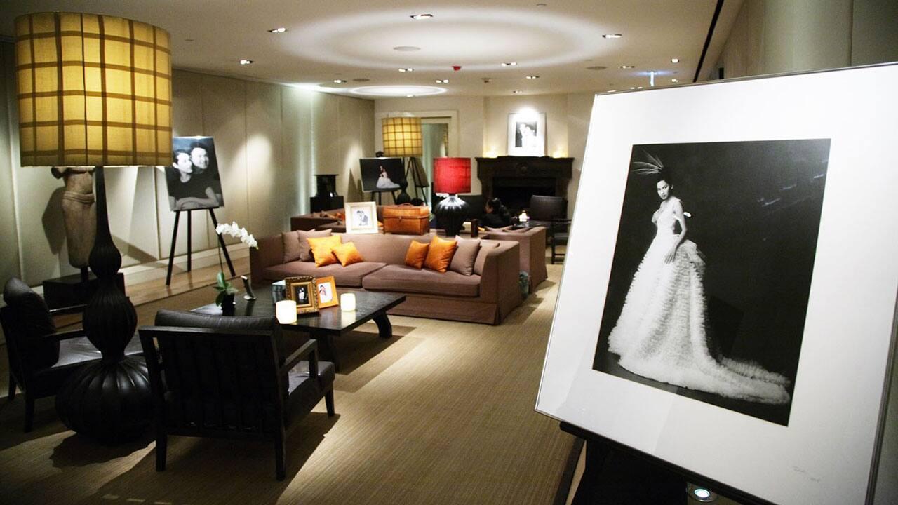 Wedding Venues - Grand Hyatt Erawan Bangkok