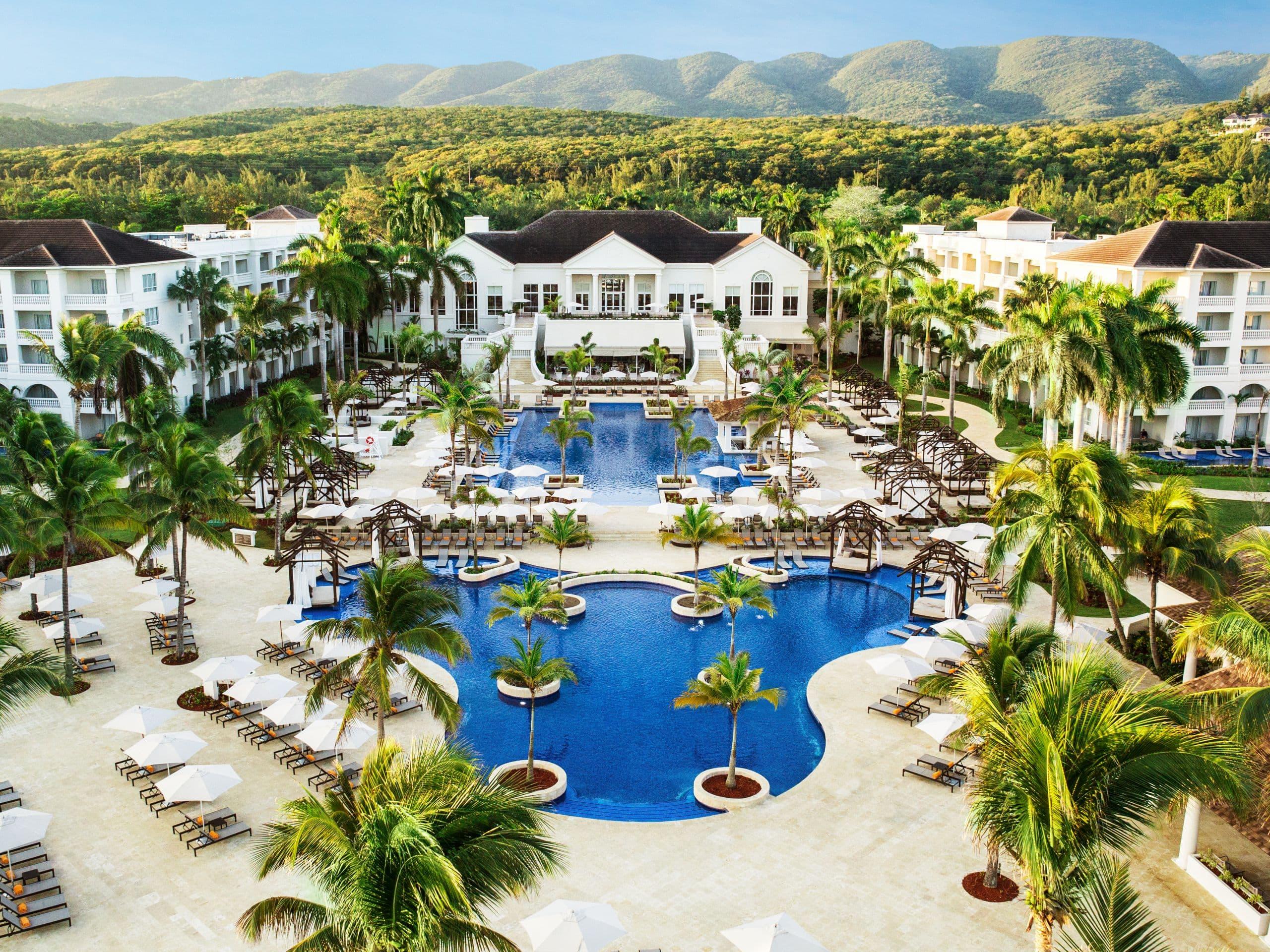 All Inclusive Jamaican Resort Hyatt Zilara Rose Hall