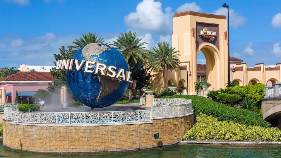 Universal Studios Harry Potter Exhibit