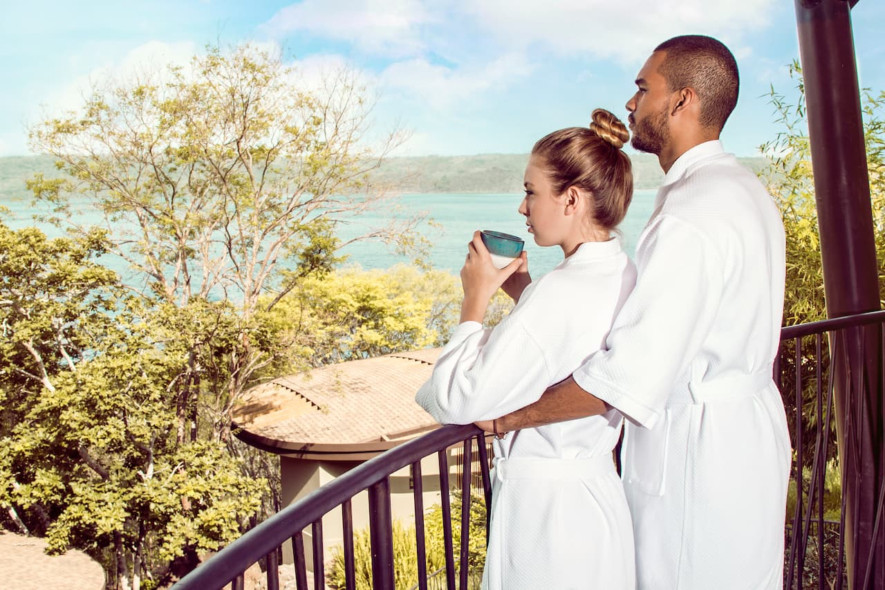 Celebrate your Costa Rica Wedding Destination at Andaz Costa Rica