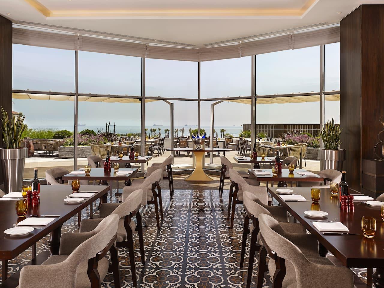 Brizo Restaurant Ataköy