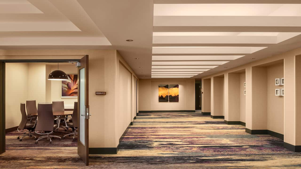 Sonoran Foyer