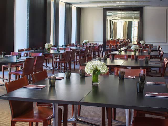 Event Space Andaz 5th Avenue