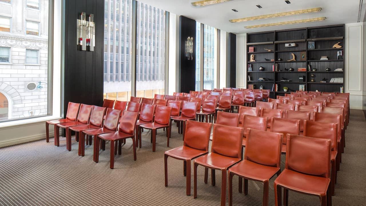 Meetings Andaz 5th Avenue